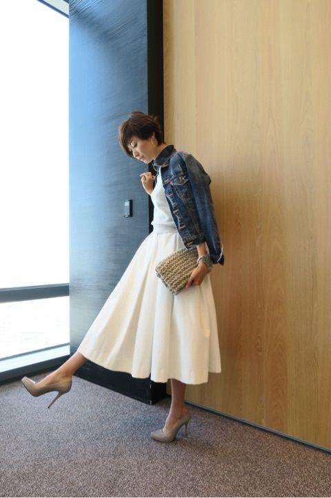 代々木上原2連チャン&wardrobe の画像|田丸麻紀オフィシャルブログ Powered by Ameba