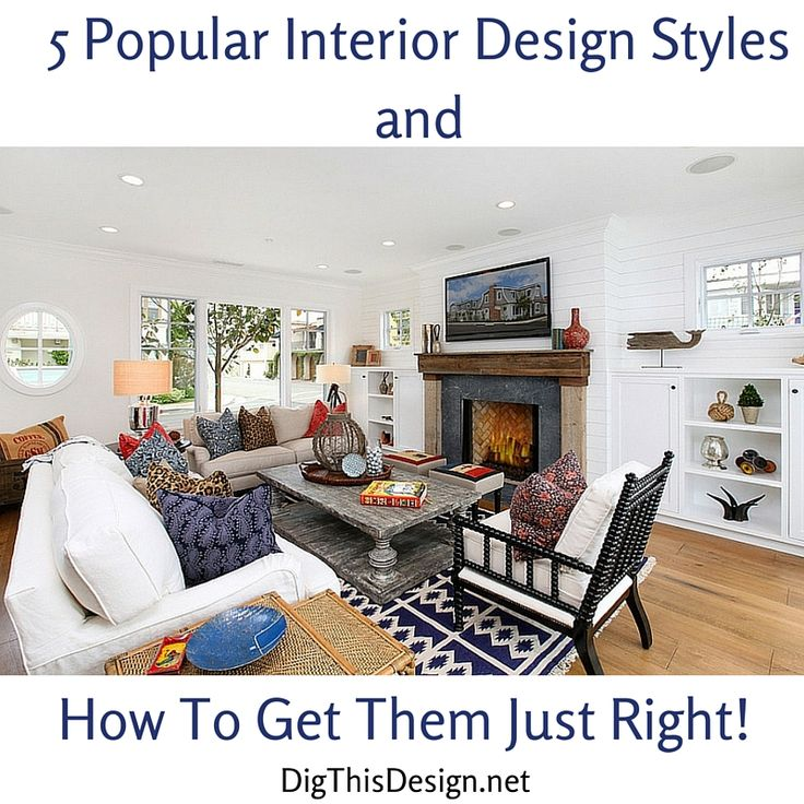 163 best About Interior Design images on Pinterest | House ...