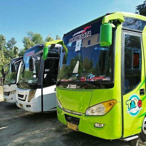 Sewa Bus Murah Jogja 0822 4343 9356