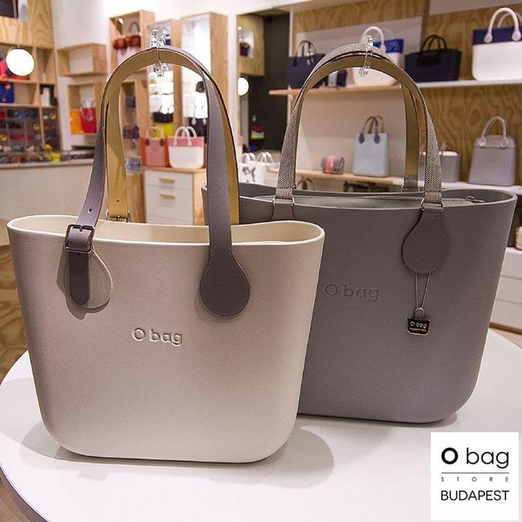 """""""Mi piace"""": 564, commenti: 2 - O Bag Store Budapest (@obaghungary_official) su Instagram: """"Dobd fel a táskád Te is valamelyik variálható színű és anyagú táskafül szettel! Tavaszra fel! ;)…"""""""