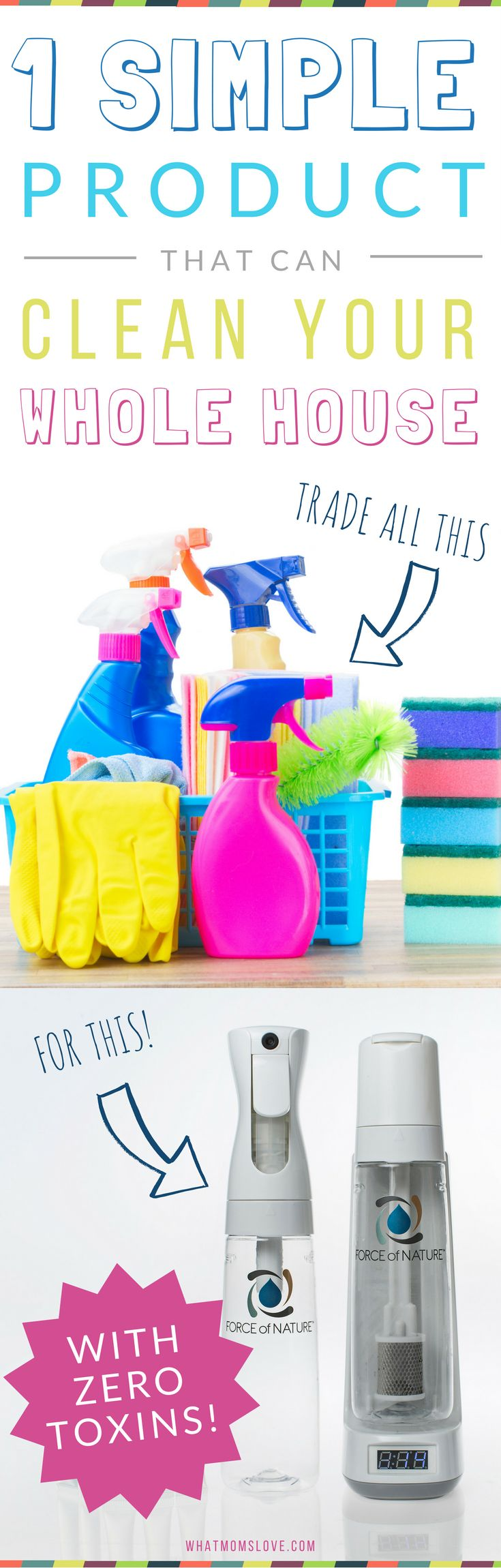 547 Best Cleaning Organization Images On Pinterest Home Sylvanian Families Bott Ant 13 An All Purpose Cleaner With Zero Yes Dangerous Chemicals That Has The Power Of Bleach A Force Nature Indeed