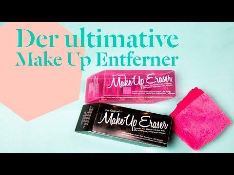 Funktioniert der Make-up Eraser wirklich so gut? Wir haben den Test gemacht. | Stylight