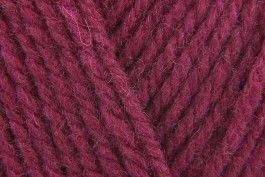 Patons Wool Blend Aran - Berry (00136) - 100g - Wool Warehouse - Buy Yarn, Wool, Needles & Other Knitting Supplies Online!