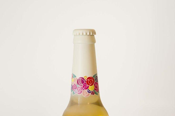 Frida, Cerveza Mexicana (con Elia Moliner) por Sara Martí de Veses