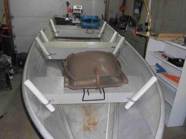25 Best Ideas About Boat Rod Holders On Pinterest Rod