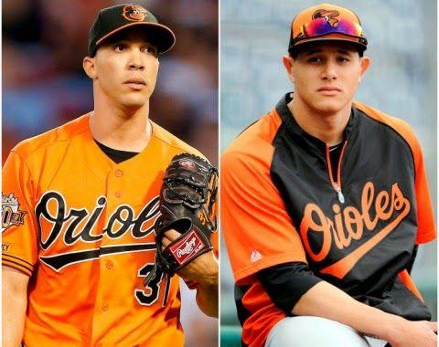Las Gandes Ligas MLB:  Orioles esperan un repunte de Ubaldo, Machado y o...