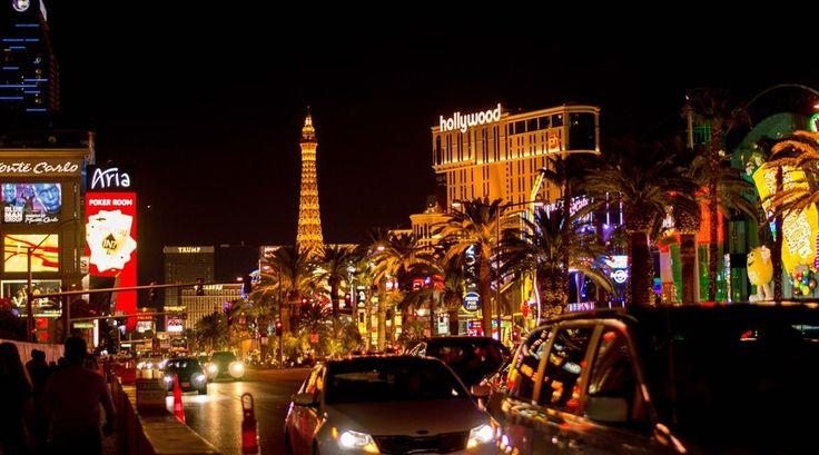 Het mag dan wel al vijf jaar geleden zijn dat de film 'The Hangover' in première ging, maar Las Vegas is nog altijd Sin CIty. Reporter Dmitriy begrijpt wel hoe het zo mis kan gaan... maar, what happens in Vegas, stays in Vegas... Toch?