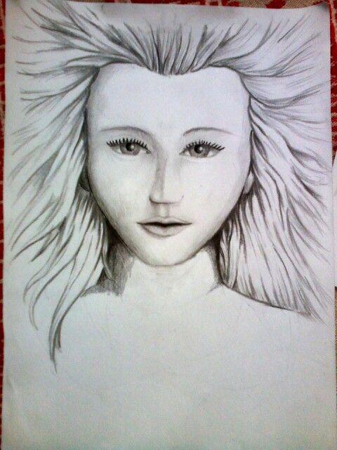 Face wind