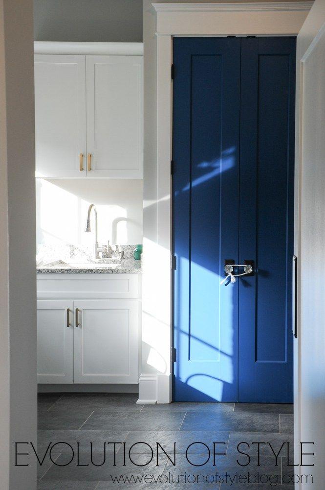2018 Homearama Day Seven Blue Interior Doors Interior Barn Doors Wood French Doors