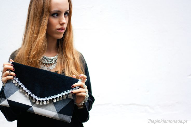 Gipsy Clutch   Shop by online store: duclutch.mystore.pt