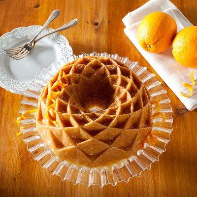 Forma do babki Jubilee Nordic Ware. Więcej znajdziesz na mykitchen.pl #kuchnia #homedecor #wypieki