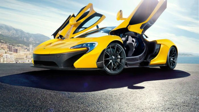 104 best McLaren images on Pinterest   Car pictures, 4 wheelers and
