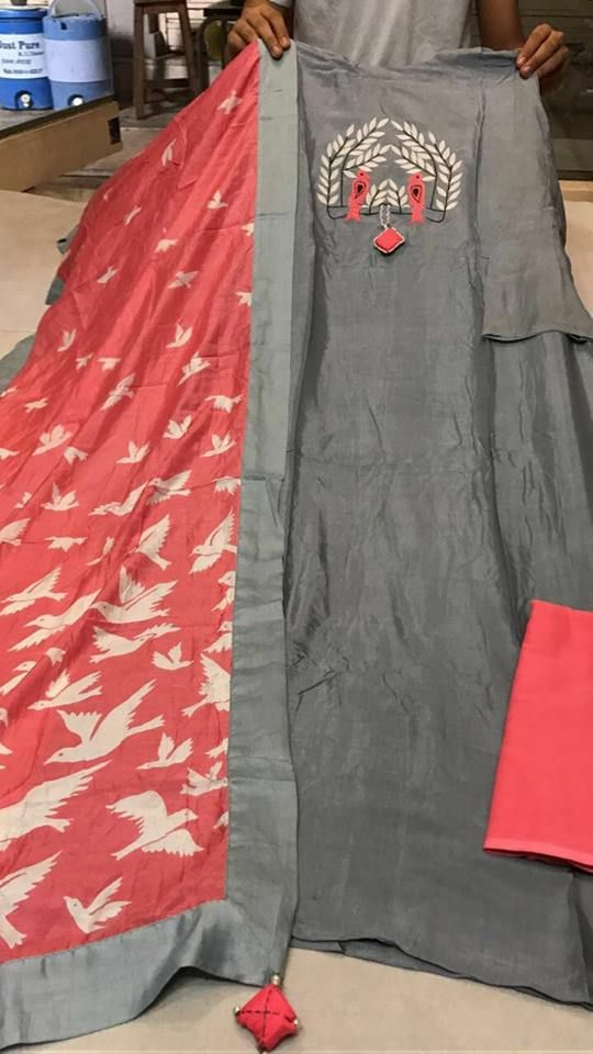 muslin suits @ 2999 + shipping