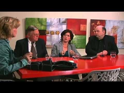 AutismeTV 5 april 2013 Thema: Hoe nu verder...