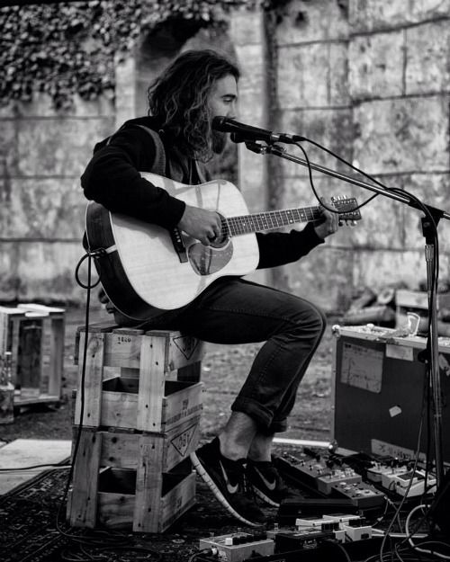 matt corby, such a range on this kid. I can tell what I'm gonna be listening to this fall.