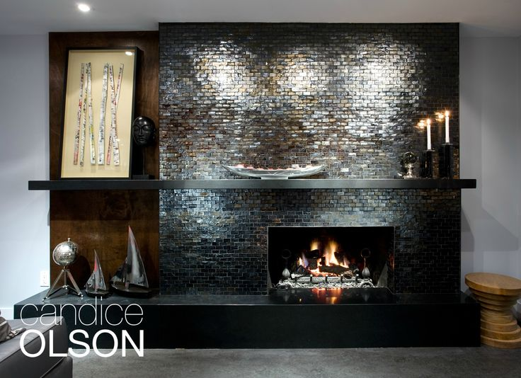 132 best candice olson images on pinterest candice olson - Candice olson fireplaces ...