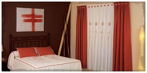 """Decoracia""""n Dormitorios Juveniles Hoy Lowcost Nina Cortinas Para ..."""