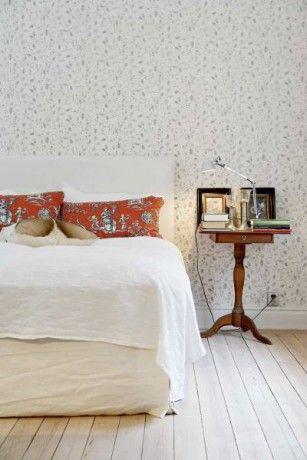 Maagdelijk en romantisch wit Roomed | roomed.nl