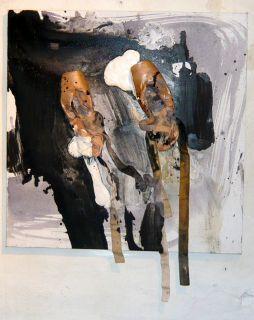 Balletsko - maleri 2008