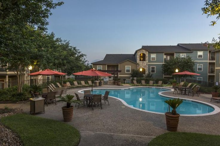 Sunrise Canyon Apartments In Universal City Tx