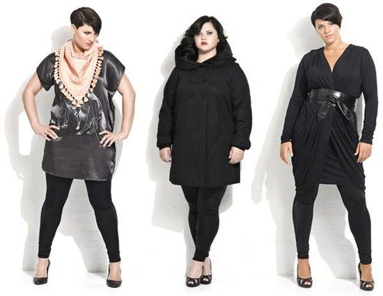 1000  ideas about Designer Plus Size Clothing on Pinterest  Size ...