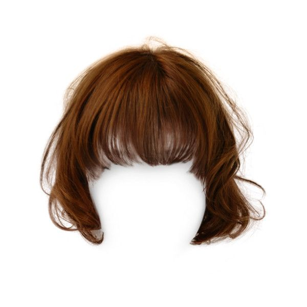 Oxanakoxana — альбом «Hair PNG» на Яндекс.Фотках ❤ liked on Polyvore featuring hair, doll hair, dolls and wigs
