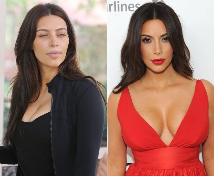 Kim Kardashian without makeup. If you want to feel like a celeb with your own personal makeup artist, contact me for a free makeover in central Louisiana or find a Fleur de Vie advisor near you at www.fleurdevie.me