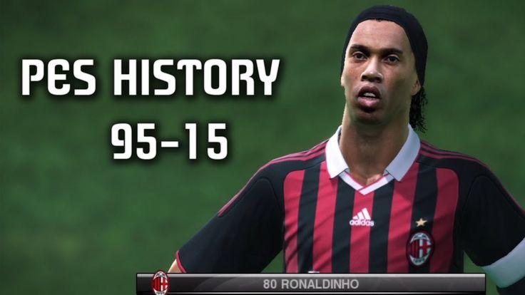 http://www.heysport.biz/ Pro Evolution Soccer History: 95-15 (Winning Eleven)