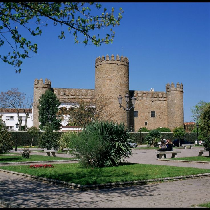 1000 Images About Parador On Pinterest: 1000+ Images About Spain My Second Home. On Pinterest