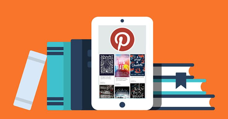 35 Authors Using Pinterest for Book Marketing & Inspiration