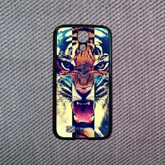 Samsung S3 Mini case,Htc One M8 case,tiger,Htc One case,Htc One X case,Htc One S case,Sony Xperia Z case,Htc One M7 case,Nexus 4 case. by Flyingcover, $14.98
