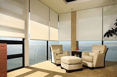 Tips for Choosing Motorized Window Treatments | Proctor Drapery