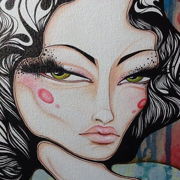 by Catarina Gushiken
