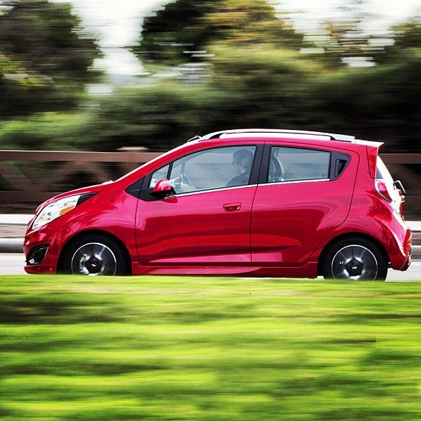 Friendly Chevrolet Used Cars: 1000+ Ideas About Chevrolet Spark On Pinterest