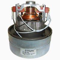 Ametek Motor Vacuum | Motor Dry | Motor Wet & Dry | Motor Blower | 220VAC, 36VDC | Accessories: Motor Vacuum Cleaner for Ghibli AS5