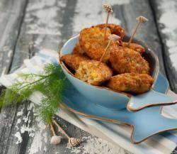 Aus dem Fenchel der griechischen Natur entsteht ein besonderer und köstlicher Mezes.