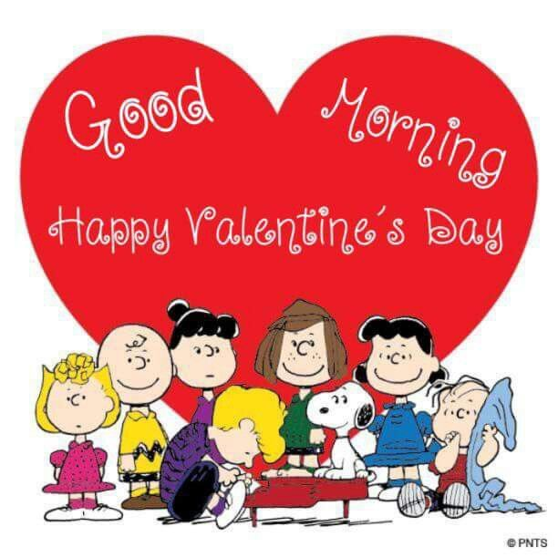 To All My Friends Happy Valentine S Day You Are The Best Snoopy Valentine Snoopy Peanuts Gang
