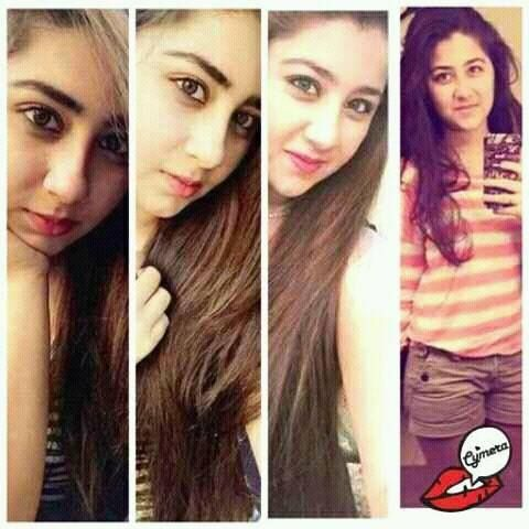 Aditi Bhatia,,, I like her.