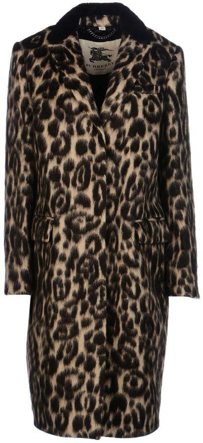 BURBERRY LONDON Coats- 7112style.website -