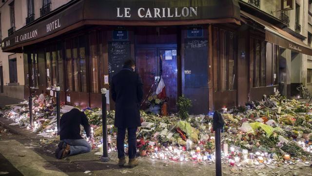 Paris, Nov 13 2015