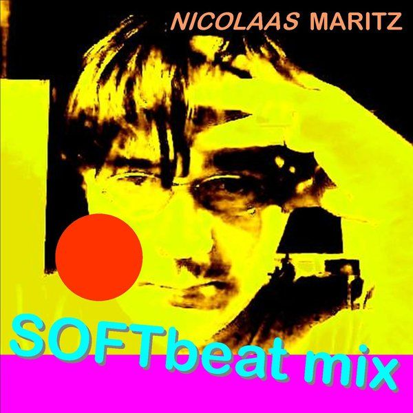"""Check out """"SOFTbeat mix"""" by nicolaas maritz on Mixcloud"""