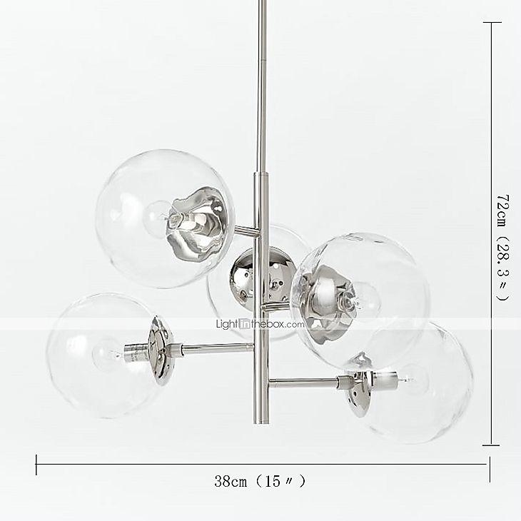 Traditionell Klassisch Modern/Zeitgenössisch Designer Unterputz  Raumbeleuchtung Für Wohnzimmer Studierzimmer/Büro Shops/ Cafés 110 120V