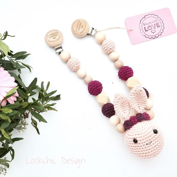 Hello my Dears, as I promised you yesterday, today is second day and I would like to introduce bunny pram garland (made from wooden beads,…