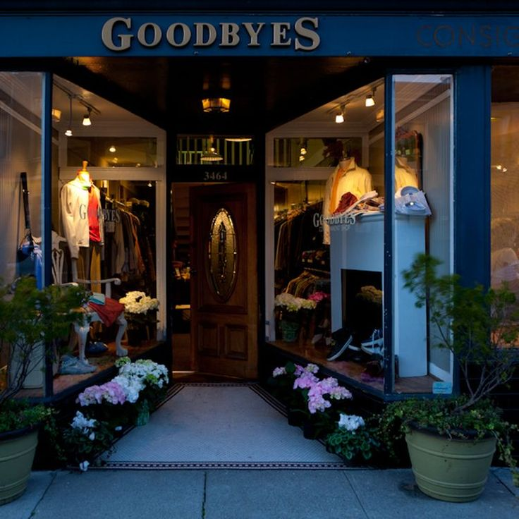 Our Favorite San Francisco Consignment Shops 14
