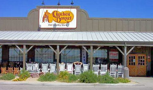 Cracker Barrel Restaurant Chain Picks A Side In The Duck Dynasty Controversy