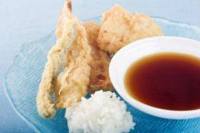 Tentsuyu Tempura Dipping Sauce