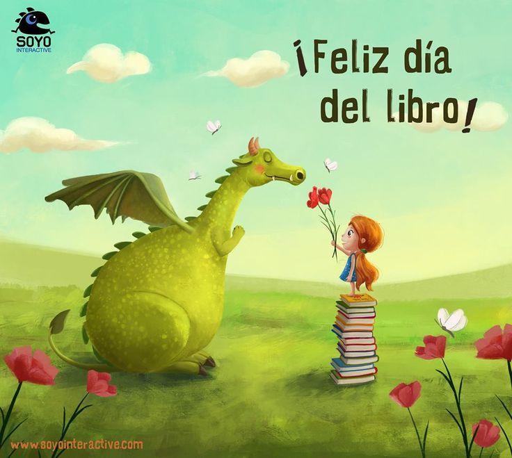 Especial #cuentos para nuestros pequeños lectores