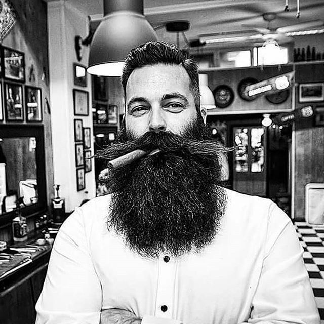 @dr.lovebeard #beards #beardgang #beards #beardeddragon #bearded #beardlife #beardporn #beardie #beardlover #beardedmen #model #blackandwhite #beardsinblackandwhite #style Please all follow @thebeardmag, an online beard magazine dedicated to Lifestyle and Grooming features, plus much more! www.thebeardmag.com