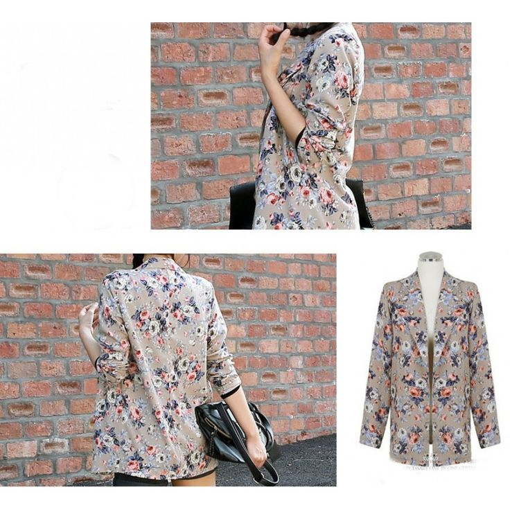 Black Floral Cardigan JK315 Model  105XY88 Condition  New  JK315 Color : Beige -Black Material : Chiffon Length68 Sleeve57 Bust96 Waist86 Shoulder38 300gr Retail IDR230.000	Reseller IDR172.500	Wholeseller IDR143.750