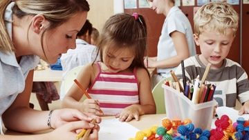 School success and services or programs that enhance school/ academic success for young children